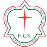 HolyChildKillineyLogo